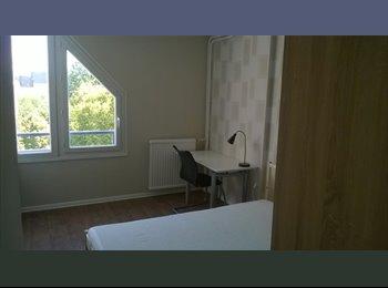 Appartement spacieux à Champs sur Marne