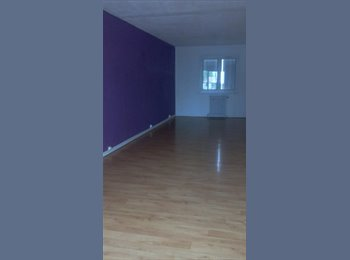 Appartager FR - Grand T3 lumineux 87 m2 refait à neuf - Tarbes, Tarbes - 280 € /Mois