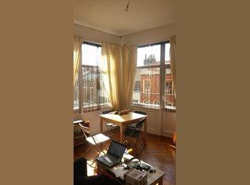 Appartager FR - Colocation super sympa dans F3 rue Léon Gambetta - Lille-Centre, Lille - 380 € /Mois