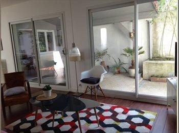 Appartager FR - loue une grande chambre confortable et calme - Champigny-sur-Marne, Paris - Ile De France - 500 € /Mois