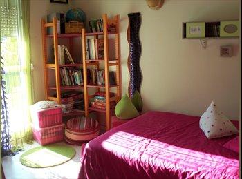 Appartager FR - location chambre chez l habitant - Gradignan, Bordeaux - 350 € /Mois