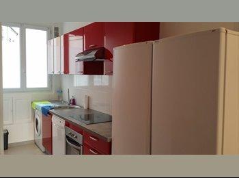 Chambres disponibles dans colocation Saint-Maur des Fossés