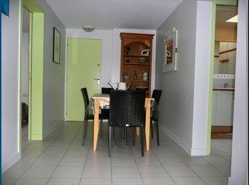 Appartager FR - Je propose une colocation - La Rochelle, La Rochelle - 350 € /Mois