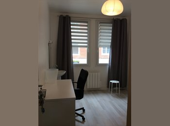 Appartager FR - Hyper centre ville - Amiens, Amiens - 360 € /Mois