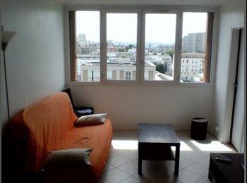 [URGENT] Colocation à Malakoff - 15 mn de Paris
