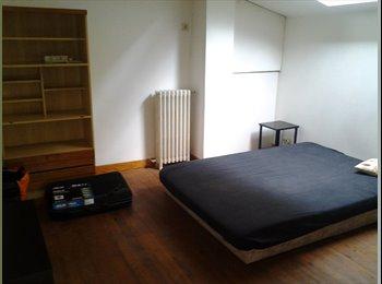 Chambre disponible dans une colocation à 3.