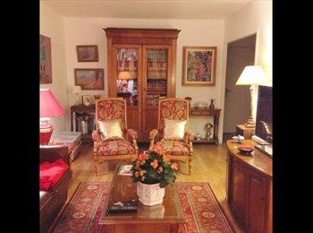 Appartager FR - Proposition de colocation - Reims, Reims - 340 € /Mois