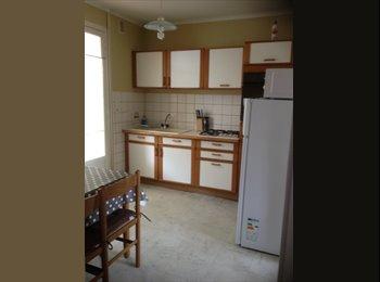 Appartager FR - Colocation 3 chambres près du port de plaisance - Vannes, Vannes - 360 € /Mois