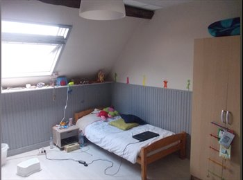 Appartager FR - CHAMBRE MEUBLEE - Amiens, Amiens - 320 € /Mois
