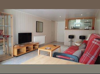 Appartager FR - colocation chambres meublées - Corbeil-Essonnes, Paris - Ile De France - 500 € /Mois