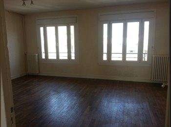 Appartager FR - Isa 20 ans appartement  85m2 - Caen, Caen - 330 € /Mois