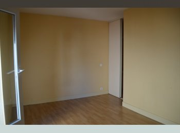 Appartager FR - Cherche Colocataire 80m² Poitiers - Poitiers, Poitiers - 534 € /Mois