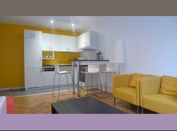 Appartager FR - Appartement coloccation haut de gamme Saxe, Lyon - 550 € /Mois