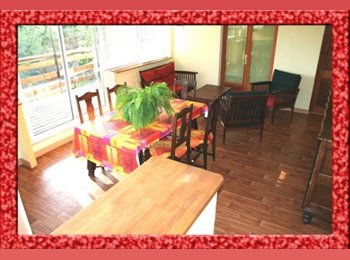 Appartager FR - Appartement pour 3 étudiants en colocation de 92m² - Marguerittes, Nîmes - 330 € /Mois
