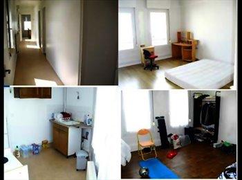 Appartager FR - Colocation Centre ville - Reims, Reims - 350 € /Mois
