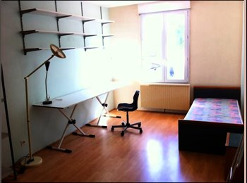 Appartager FR - Je propose une colocation - Reims, Reims - 335 € /Mois