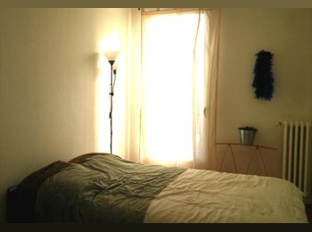 Peacefull apartment for foreigner
