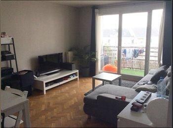 Appartager FR - Je propose une colocation - Créteil, Paris - Ile De France - 500 € /Mois