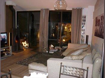 Appartager FR - studio meublé dans annexe de maison - Cugnaux, Toulouse - 450 € /Mois