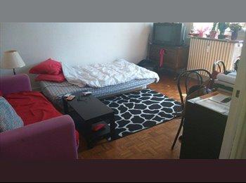 Appartager FR - Cherche une colocataire , de préférence étudiante - Saint-Etienne, Saint-Etienne - 230 € /Mois