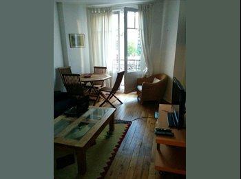 Appartager FR - Appartement 58 m2  dans le 13ème arrondissement - 13ème Arrondissement, Paris - Ile De France - 750 € /Mois