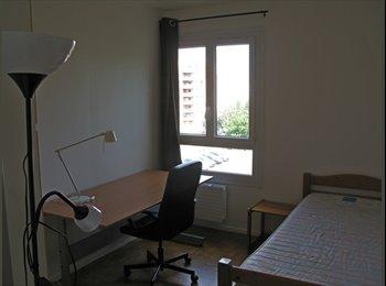 Colocation meublée étudiante à Champs sur Marne