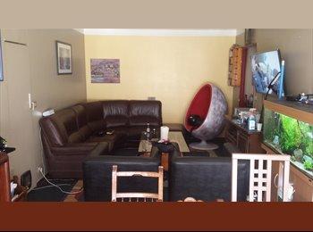Une chambre  à louer bas montreuil