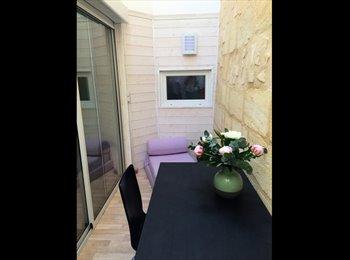 Appartager FR - Je propose une colocation - Bacalan, Bordeaux - 445 € /Mois