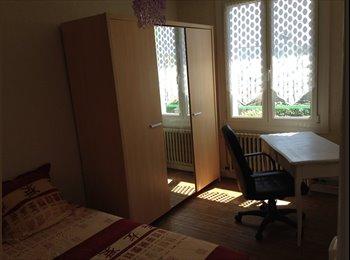 Appartager FR - colocation maison Brest - Brest, Brest - 290 € /Mois
