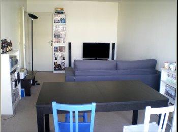 Colocation appartement Montrouge