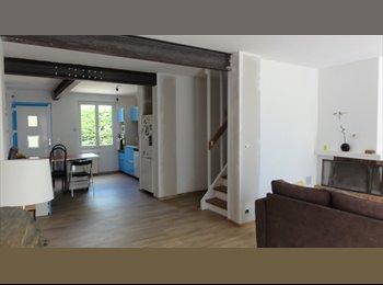 Appartager FR - Recherche colocation dans villa meublée durée 1 an - Saint-Georges-d'Orques, Montpellier - 500 € /Mois