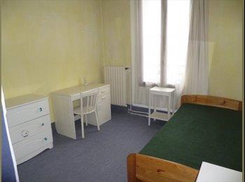 Appartager FR - Chambres meublées, 30 mn de Paris centre, à Drancy - Drancy, Paris - Ile De France - 390 € /Mois