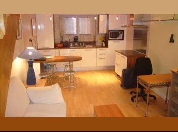 Appartager FR -  Location de vacance  appartement 2 pièces 40 m2 - 1er Arrondissement, Paris - Ile De France - 500 € /Mois