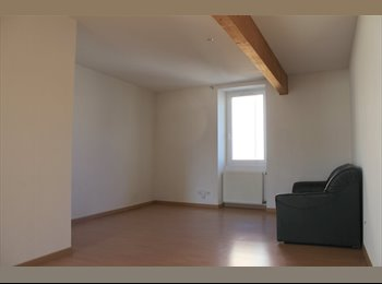 Appartager FR - Loue Très Joli Appartement T3 Duplex Valence - Valence, Valence - 610 € /Mois