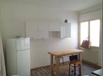 Appartager FR - Appartement t3 de 70m2 - Montpellier-centre, Montpellier - 400 € /Mois