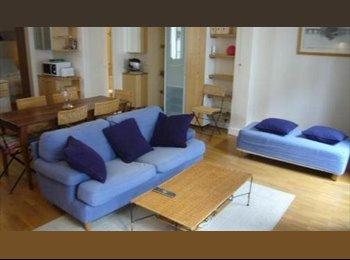 Appartager FR -  Location de vacance  appartement 2 pièces 50 m2 - 14ème Arrondissement, Paris - Ile De France - 500 € /Mois