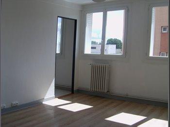 Appartager FR - 47m2 31200 RUE DES ARTISTES - Amidonniers - Compans, Toulouse - 550 € /Mois