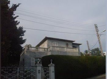 Appartager FR - villa A 300m DES PLAGES DE JUAN LES PINS, Antibes - 550 € /Mois
