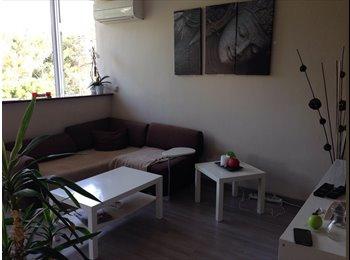 Appartager FR - Recherche colocatare, appartement hopitaux faculté - Hôpitaux-Facultés, Montpellier - 445 € /Mois