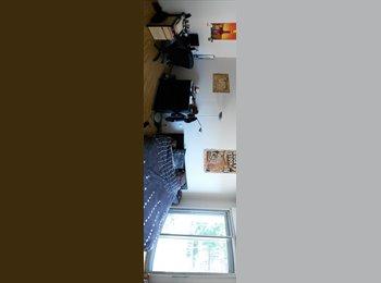 Appartager FR - Colocation ( chambre disponible) - Saint Aubin, Toulouse - 469 € /Mois