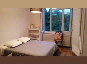Appartager FR - Chambre meublée a louer- idéal étudiant - Lambersart, Lille - 350 € /Mois
