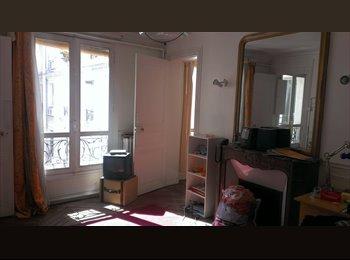 Appartager FR - appartement jeune couple - 8ème Arrondissement, Paris - Ile De France - 1200 € /Mois
