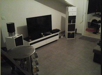 Appartager FR - Colocation - Saint-Pierre-d'Irube, Biarritz - 250 € /Mois
