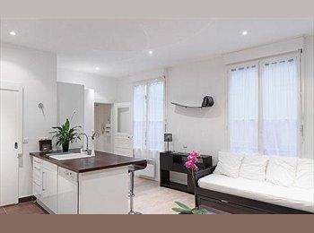 Appartager FR - Chambre meublée - Créteil, Paris - Ile De France - 410 € /Mois