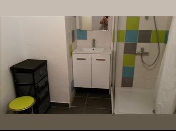 Appartager FR - T2  meublé Aix sud proche facs  45 m2 730€ - Aix-en-Provence, Aix-en-Provence - 365 € /Mois