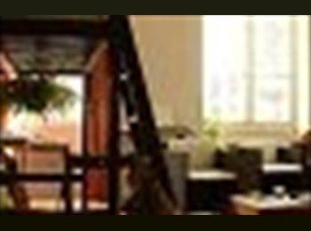 Appartager FR - sousloc juillet aout studio 38m2 Guillotiere - 3ème Arrondissement, Lyon - 400 € /Mois