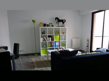 Appartager FR - Colocation étudiant médecine PACES Bordeaux 80m2 - St Augustin - Quintin - Loucheur, Bordeaux - 395 € /Mois