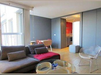 Appartager FR -   Appartement meuble studio - Capucins - Victoire - St Michel - Ste Croix, Bordeaux - 400 € /Mois