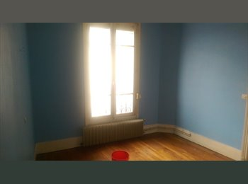 Appartager FR - St Denis Basilique - 60m2 - proche transports urgent  !!! possibilité APL - Saint-Denis, Paris - Ile De France - 460 € /Mois
