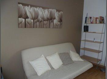 Appartager FR - Loue chambre meublée pour étudiant(e) - Dunkerque, Dunkerque - 300 € /Mois